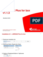 e-BRIDGE Plus for box_guide