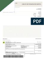 BOLETO 1 - MADEIRAS MARACANA NF 22610