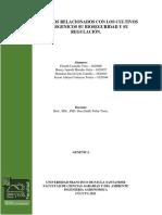 Articulos Relacionados Con Los Cultivos Transgenicos