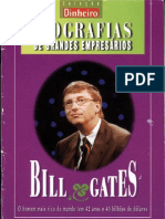 Bill Gates - Biografia