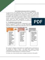 Plan de Internacionalización ECOFRUIT LTDA
