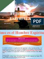 El Hombre Espiritual (1)