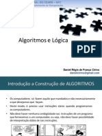 Aula+01+-+AlgoritmoLogica