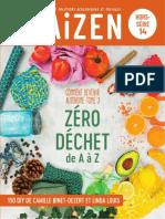 Magazine KAIZEN Hors-Serie N.14 - 2019