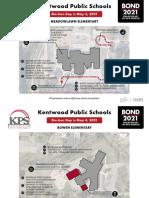 Kentwood Public Schools Projects