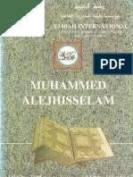 Muhammed alejhi selam - Mehmed Handžić