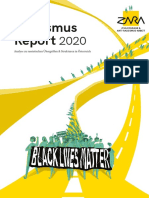 Rassismus Report 2020