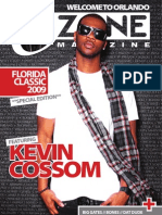 Ozone Mag Florida Classic 2009 special edition
