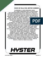 1564056-0600srm1101-(07-2011)-Us-es Guía de Códigos de Fallo Del Motor Cummins