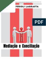 Livro Mediação e Conciliação VALERIA LAGRASTA