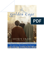 The Golden Cage Press Release