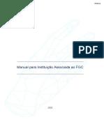 FGC Manual Da Instituicao Associada v2 Publicado Em 12082020
