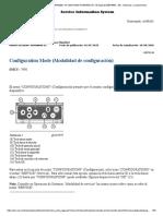 Control Automático Del Motor (AEC)
