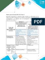 Anexo 2 - Matriz Para El Desarrollo de La _Gladys Gomez_corregido
