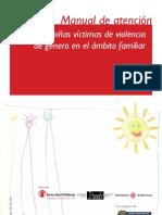 Manual de atención a víctimas de la violencia