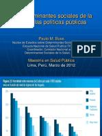 182077831 Salud y Politicas Publicas