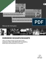 Manual Eurodesk