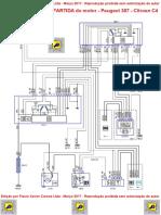 056 Sistema de CARGA e PARTIDA do motor