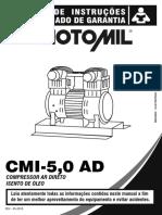motocompressor-motomil-cmi50ad-manual