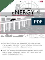 API Oil Supply Chain Explained