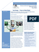 Fuel value_woodwaste