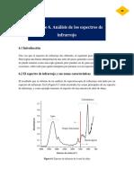 Cap 6 Analisis de los espectros de infrarrojo