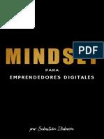 mindset para emprendedores digitales