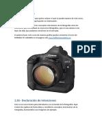 PDF - CURSO DE FOTOGRAFIA