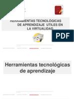Dispositivas herrramientas digitales de aprendizaje