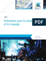 Multiprevention Guide Soudage Coupage