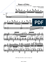 dance of pales(piano)