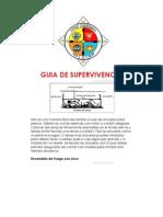 GUIA DE SUPERVIVENCIA