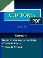 Aula Auditoria Slid