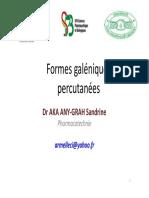 FORMES PERCUTANEES_v2017-2018 [Mode de compatibilité]
