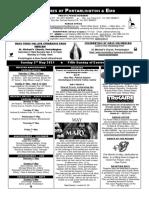 Portarlington Parish Newsletter May 2nd 2021