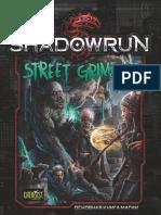 Shadowrun Street Grimoire Rus v 1 0