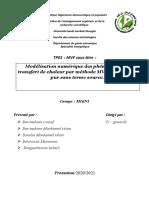 La Méthode MVF