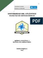 Guia Laboratorio de Quimica Analitica I