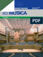 Manuale di progettazione di edifici per la musica
