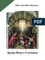 Igreja Dons e Carismas