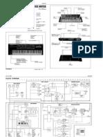 Juno 106 Service Manual