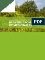 Bonnes Pratiques de Domestication de Plantes Aromatiques et Médicinales fr