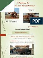 Chapitre5 .Corrosion.P1