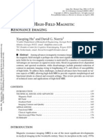 Hu 2004 httpdx.doi.org10.1146annurev.bioeng.6.040803.140017 - ADVANCES IN HIGH-FIELD MAGNETIC RESONANCE IMAGING