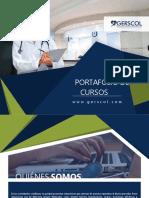 Portafolio de Servicios Empresarial francisco