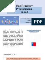 Planificación y programación