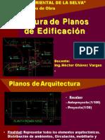 Lectura de Planos - p Point ( Leer Solo La Parte de Inst. Electricas)