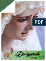 Boletín 2017 - Hermandad de Nuestra Señora de los Desamparados
