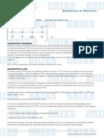 ERIKS - PFA Perfluoroalkoxy