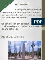 P.COLUMNAS EN CONCRETO.